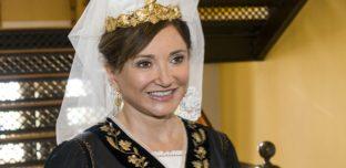 Panama Papers : La Première Dame d'Islande rattachée à un paradis fiscal