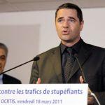 L'ex-patron des stups français au coeur d'un traffic de cannabis