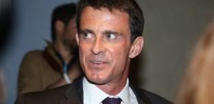Manuel Valls au plus bas dans les sondages : le Premier ministre préfère en rire