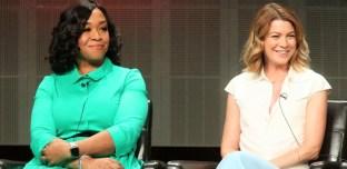 Grey's Anatomy s'arrêtera si Ellen Pompéo quitte la série