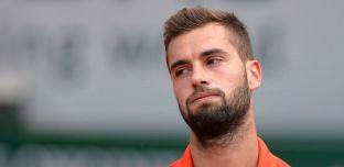 Roland Garros 2016: Benoît Paire s'énerve au point de se donner des gifles !