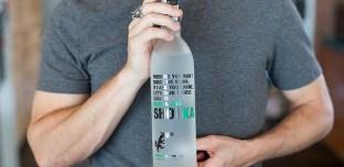 Une vodka au cannabis bientôt vendue en France