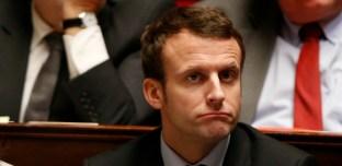 Emmanuel Macron sera-t-il contraint de quitter le gouvernement?