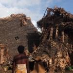 Madagascar : Un incendie accidentel provoque la mort de 38 personnes
