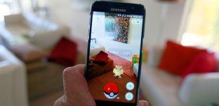 Pokémon Go explose tous les records de téléchargement