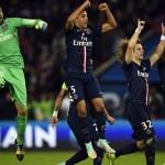 Le Paris Saint-Germain écrase le Real Madrid en match amical