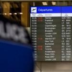 Suisse : elle lance une fausse alerte à la bombe pour empêcher son mari et sa maîtresse de décoller