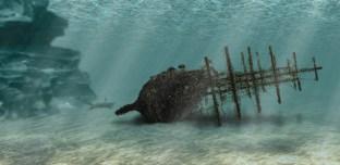 Des plongeurs découvrent un fromage vieux de… 340 ans!