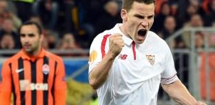 Mercato: L'Atletico de Madrid s'offre les services de Kevin Gameiro