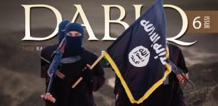Les six raisons de haine de l'Etat Islamique envers l'Occident dévoilées