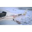 01 - Pri páde športového lietadla na Kráľovej Holi sa zranili dve osoby