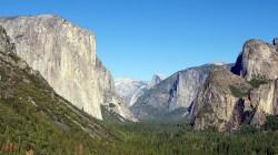 Valle de Yosemite 1