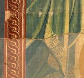 tapestry detail 2 needing repair