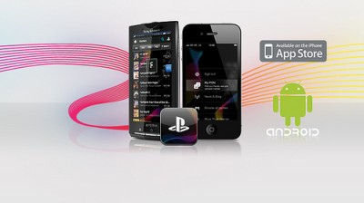 PlayStation App 01