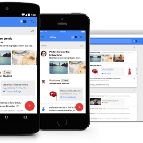 Inbox por Gmail