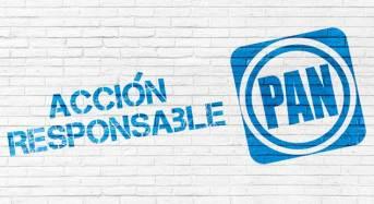Anuncian rebelión contra Hugo Sánchez presidente del PAN