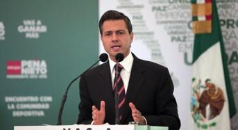 Termina cómputo final IFE: Peña Nieto presidente de México