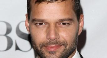"""""""Ricky Martin en la Copa de la Vida""""-Firma galardonado contrato con NBC"""