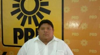 Trabajadores despedidos del Ayuntamiento cuentan con apoyo del PRD