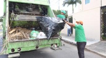 SANA… con los vicios de incompetencia que dejan basura en las calles