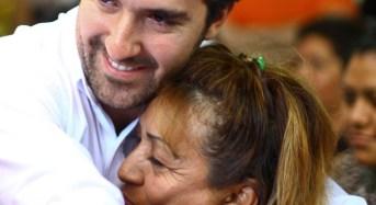 En el PRI, la Unidad nos hace fuertes: Pablo Gamboa Miner