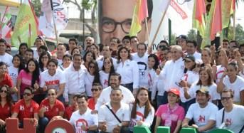 En las campañas hay que presentar propuestas sólidas: Ortega Pacheco.