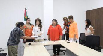 Diputadas del PRI presentan iniciativa relacionada con el bienestar obstétrico