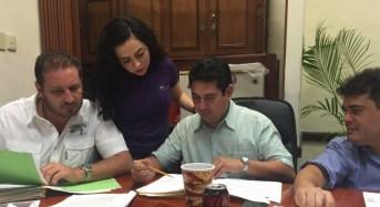 Se enturbian elecciones de autoridades auxiliares de Mérida para este domingo