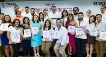 Jóvenes yucatecos diseñan proyectos turísticos innovadores