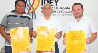 Tekit albergará el primer Torneo Estatal Abierto de Ajedrez en Yucatán