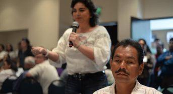 """""""El gobierno de Oaxaca tendrá rostro humano y será incluyente"""": Ivonne Ortega"""