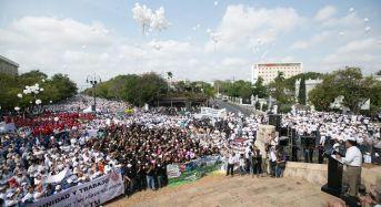 Trabajadores de Yucatán, clave para las inversiones: RZB