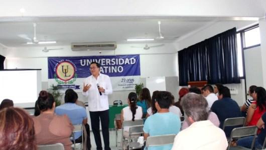 Finalizan los trabajos del Congreso de Administración MANVO 2016 de la Universidad Latino