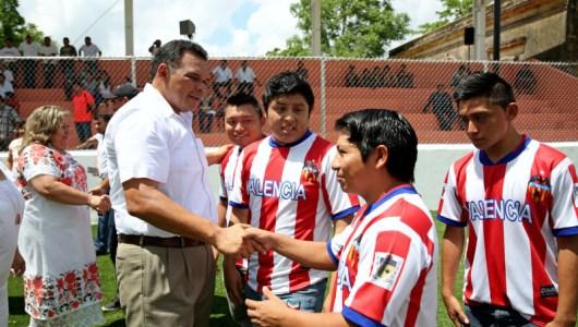 Fuerte impulso a la producción henequenera en Yucatán