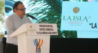 Inicia construcción de La Isla Mérida Cabo Norte, más inversión privada