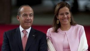 Margarita y Calderon