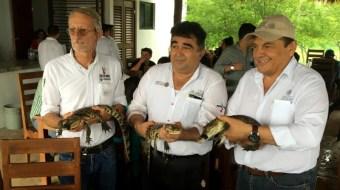 El medio ambiente en Yucatán es una oportunidad económica para la gente: Carlos Berlín