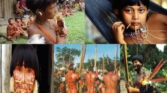 Sin representación los indígenas en Asamblea General de Venezuela: CIDH