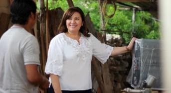 Yucatán cuenta con ejemplos de vida con una apropiada reinserción social: Celia Rivas.