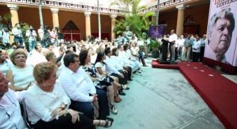 Sigue vigente el liderazgo de Víctor Cervera Pacheco