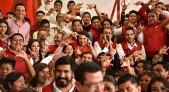 Las elecciones no se pactan, la gente sabe por qué partido quiere votar: Ortega Pacheco