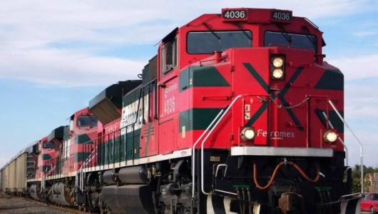"""Habrá continuidad y seguridad en el servicio ferroviario a pesar de cancelar concesión de """"la bestia"""""""