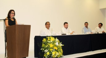 Inauguran Foro El Régimen Sancionador y Oficialía Electoral