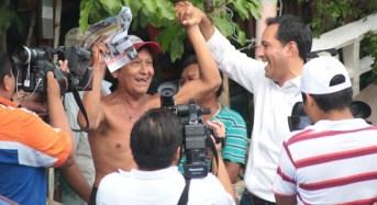 Vila destaca las gestiones realizadas en este primer año de gobierno municipal que ya rinden frutos a los meridanos