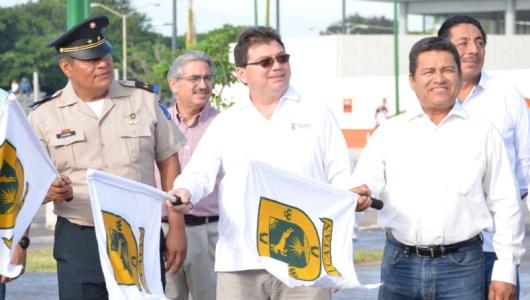 En marcha, cuarto operativo de descacharrización masiva en Mérida