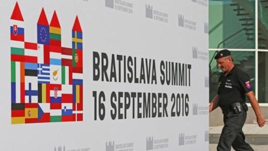 Bratislava: la cumbre de la mezquindad por Thierry Meyssan
