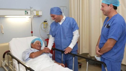 Aprueban propuesta donación de un terreno en Fco. De Montejo destinado para  hospital familiar del IMSS