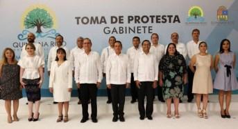 Panistas, Perredistas y amigos, se sienten traicionado por Carlos Joaquin