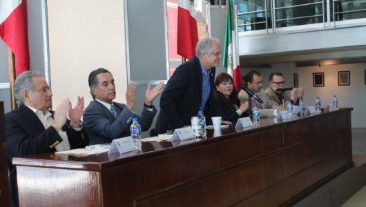 """Presentación del libro """"La democratización mexicana. Un camino tortuoso"""""""