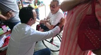 El Pasaje Cecilio Chí se encuentra en el olvido: autoridades no se acercan a locatarios